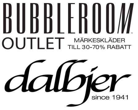 bubbleroom outlet dalarna